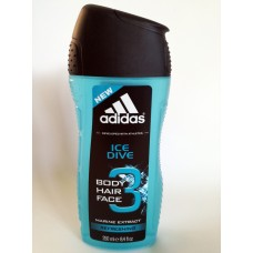 Adidas SG 250ml ICE DIVE