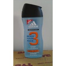 Adidas SG 250ml Total Relax 3v1 For men