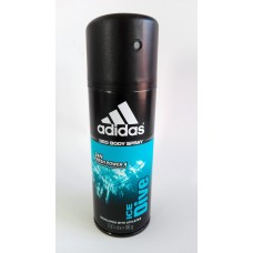 Adidas deo ICE DIVE 150ml