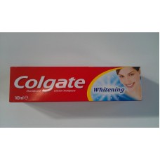 Colgate TP 100ml Whitening