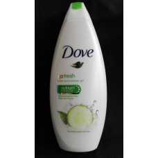 Dove Go fresh Cucumberg & Green tea