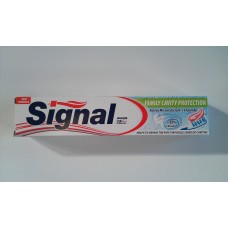 Signal 75ml Family Cavity Protection